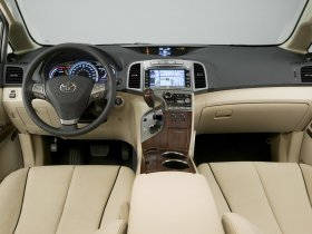 Ver foto 11 de Toyota Venza 2009