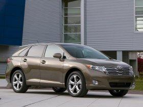 Ver foto 10 de Toyota Venza 2009