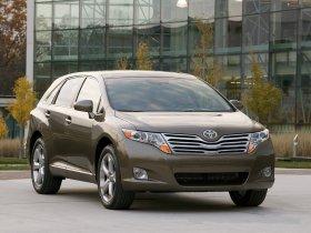 Ver foto 9 de Toyota Venza 2009