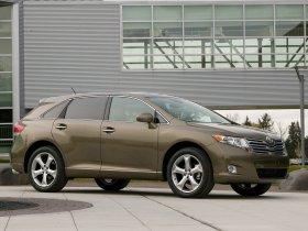 Ver foto 8 de Toyota Venza 2009