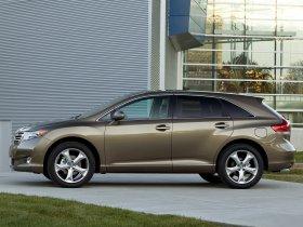 Ver foto 5 de Toyota Venza 2009