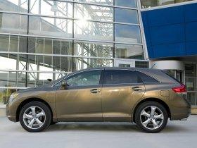 Ver foto 4 de Toyota Venza 2009