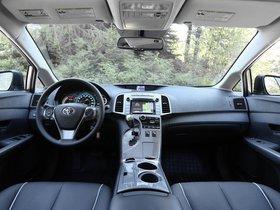 Ver foto 11 de Toyota Venza Redwood Edition  2015