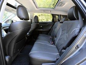 Ver foto 9 de Toyota Venza Redwood Edition  2015