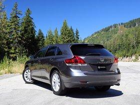 Ver foto 5 de Toyota Venza Redwood Edition  2015