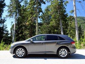 Ver foto 4 de Toyota Venza Redwood Edition  2015