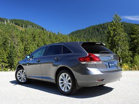 Ver foto 3 de Toyota Venza Redwood Edition  2015