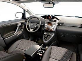 Ver foto 13 de Toyota Verso 150D AutoDrive S 2009