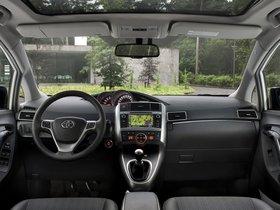 Ver foto 9 de Toyota Verso 2013