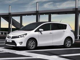 Ver foto 7 de Toyota Verso 2013