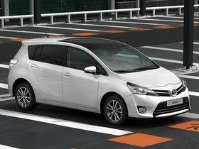 Ver foto 6 de Toyota Verso 2013