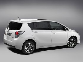Ver foto 5 de Toyota Verso 2013