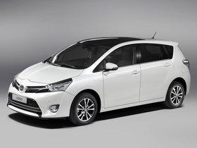 Ver foto 4 de Toyota Verso 2013
