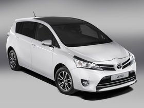 Toyota Verso 130 Business 5pl.