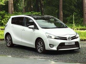 Fotos de Toyota Verso 2013