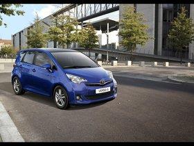 Ver foto 12 de Toyota Verso-S 2010
