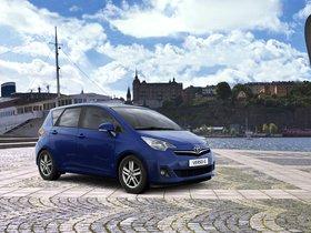 Ver foto 11 de Toyota Verso-S 2010