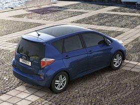 Ver foto 8 de Toyota Verso-S 2010