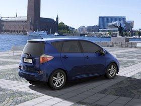 Ver foto 7 de Toyota Verso-S 2010