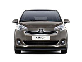 Ver foto 3 de Toyota Verso S 2014