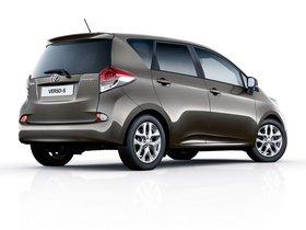 Ver foto 2 de Toyota Verso S 2014