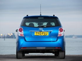Ver foto 14 de Toyota Verso UK 2013