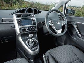 Ver foto 26 de Toyota Verso UK 2013
