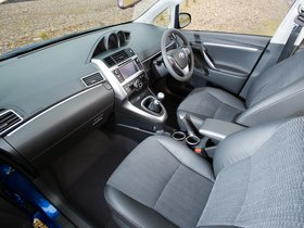 Ver foto 25 de Toyota Verso UK 2013