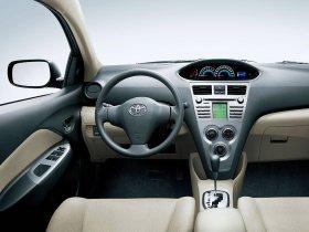 Ver foto 5 de Toyota Vios China 2008