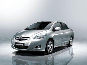 Ver foto 4 de Toyota Vios China 2008
