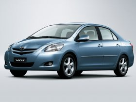 Ver foto 3 de Toyota Vios China 2008