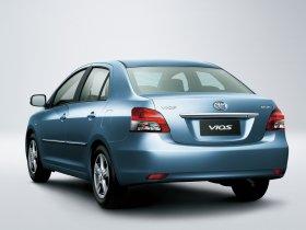 Ver foto 2 de Toyota Vios China 2008