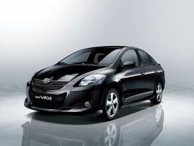 Fotos de Toyota Vios China 2008