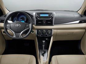 Ver foto 3 de Toyota Vios China 2013