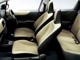Ver foto 9 de Toyota Vitz 2011