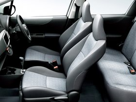 Ver foto 8 de Toyota Vitz 2011