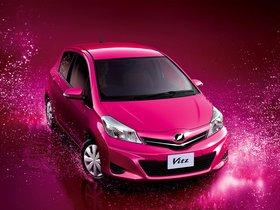 Ver foto 6 de Toyota Vitz 2011