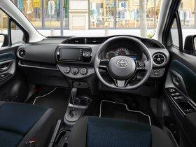 Ver foto 4 de Toyota Vitz Led Edition 2015