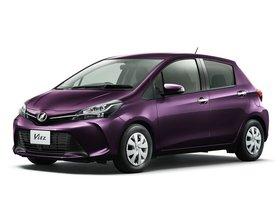 Ver foto 2 de Toyota Vitz Led Edition 2015