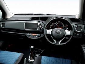Ver foto 5 de Toyota Vitz RS 2010
