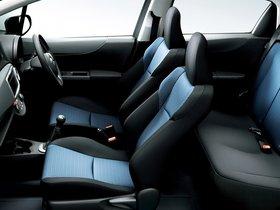 Ver foto 4 de Toyota Vitz RS 2010