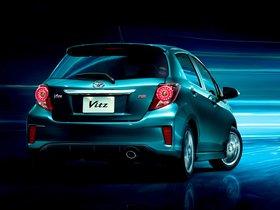 Ver foto 2 de Toyota Vitz RS 2010