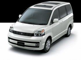 Ver foto 5 de Toyota Voxy 2001