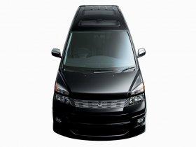 Ver foto 3 de Toyota Voxy 2001