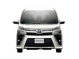 Ver foto 5 de Toyota Voxy ZS Hybrid 2017