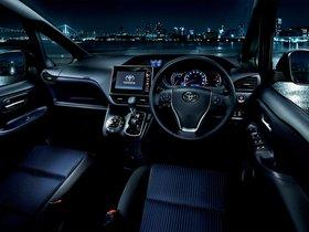 Ver foto 5 de Toyota Voxy ZS 2014
