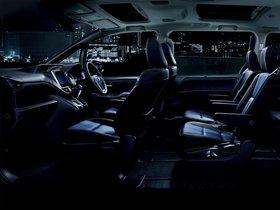 Ver foto 3 de Toyota Voxy ZS 2014