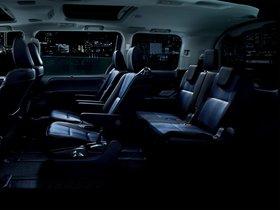 Ver foto 2 de Toyota Voxy ZS 2014