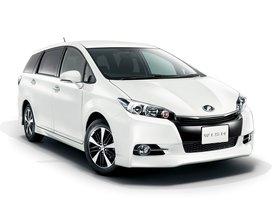 Ver foto 2 de Toyota Wish 1.8S Monotone 2013