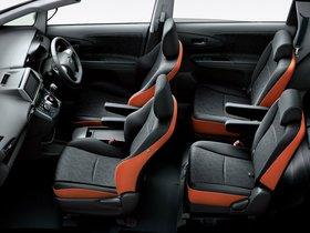 Ver foto 4 de Toyota Wish 2.0Z 2012